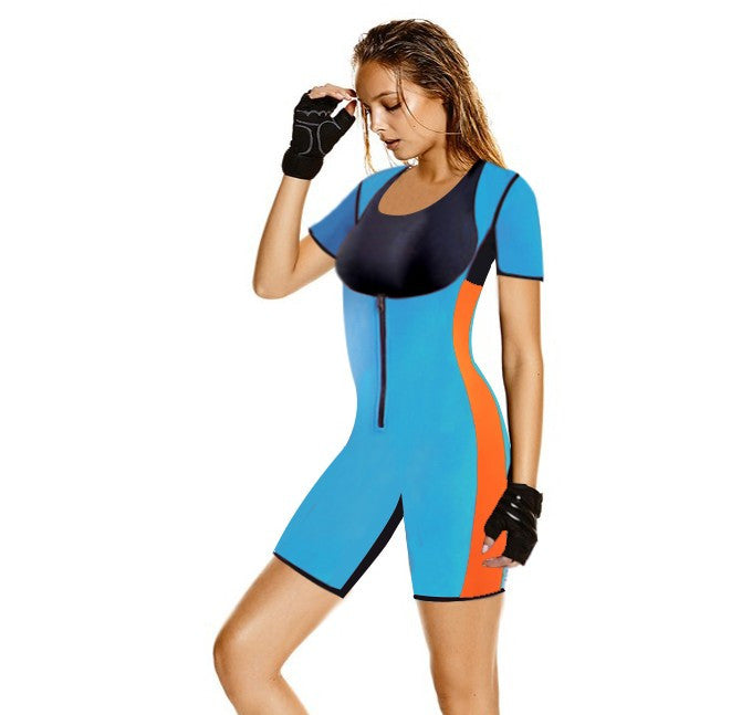 Workout Sauna Suit