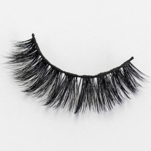 HONEY BEE FAUX MINK UNICORN LASHES - Unicorn Cosmetics