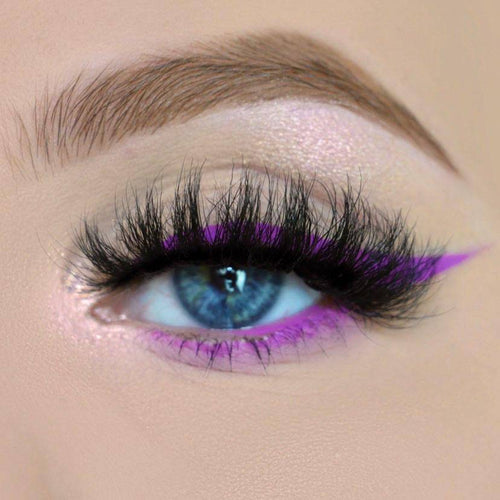 DARK MATTER MINK UNICORN LASHES - Unicorn Cosmetics