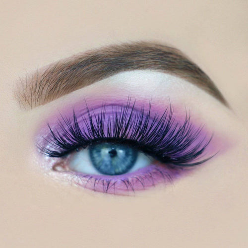 ENCHANTRA FAUX MINK UNICORN LASHES - Unicorn Cosmetics