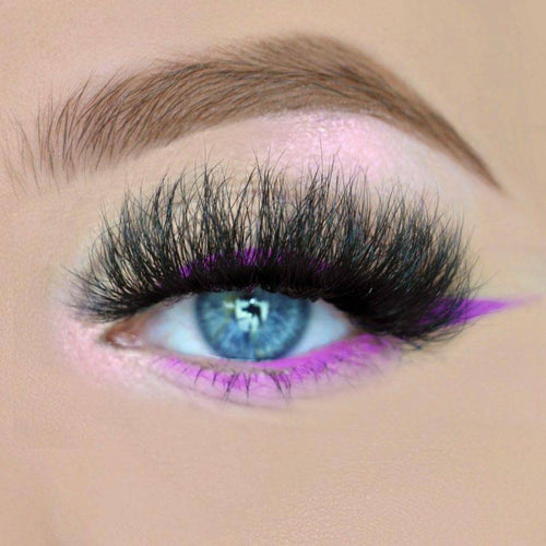 DENSITY MINK UNICORN LASHES - Unicorn Cosmetics