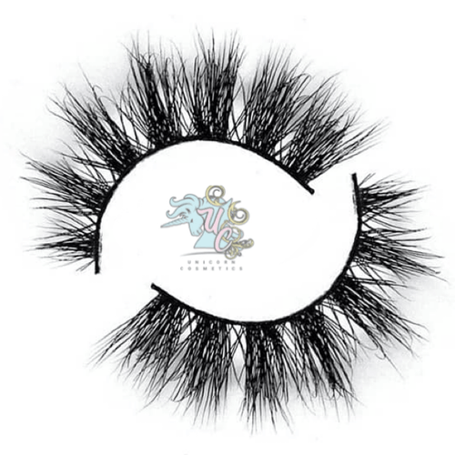 MAJESTIC AF MINK UNICORN LASHES - Unicorn Cosmetics