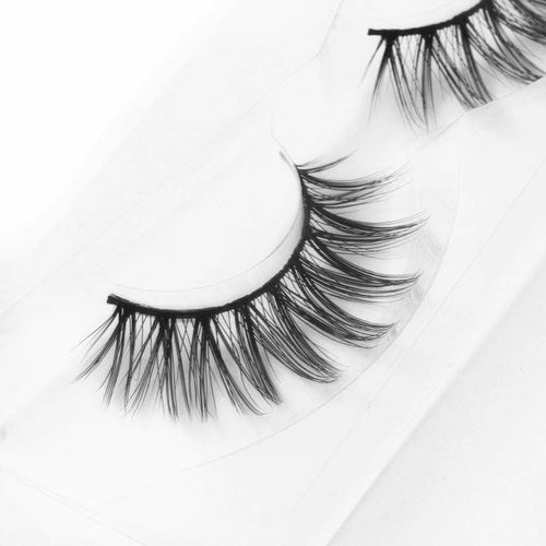 UNICORN FLUTTER FAUX MINK UNICORN LASHES - Unicorn Cosmetics