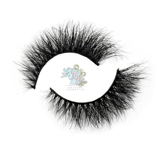 CHERRY TOP MINK UNICORN LASHES - Unicorn Cosmetics