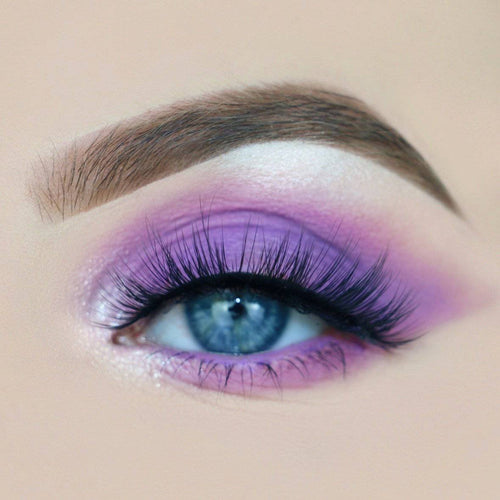 FORGET ME NOT FAUX MINK UNICORN LASHES - Unicorn Cosmetics