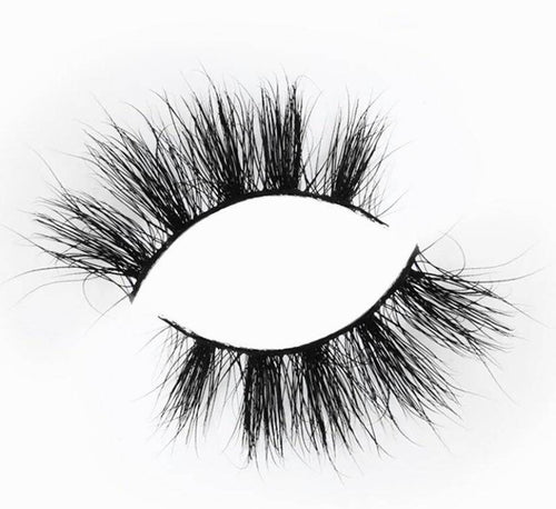 VIXEN MINK UNICORN LASHES - Unicorn Cosmetics