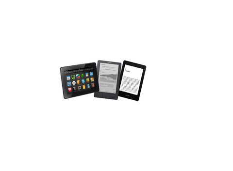 Kindle and Tablets