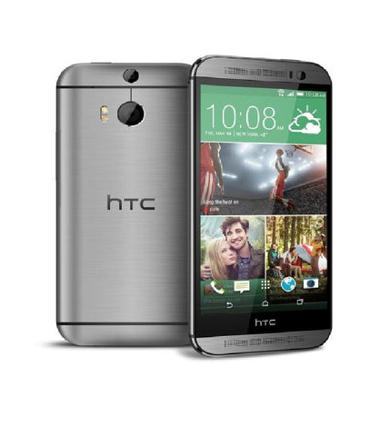 HTC M8 32gb Unlocked Microsoft software