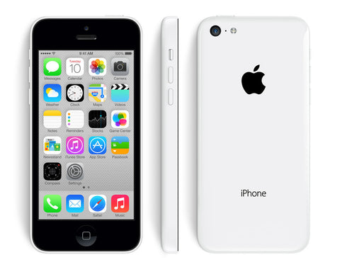 Iphone 5c 8gb unlocked