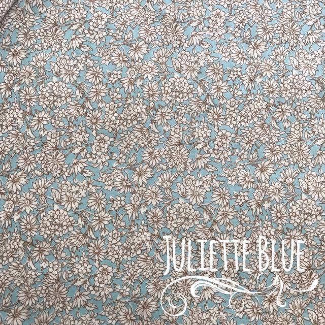 Juliette Blue