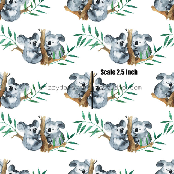 Koalas - PRE ORDER OPENS FROM TUE 9th - 16th OCTOBER CLOSE