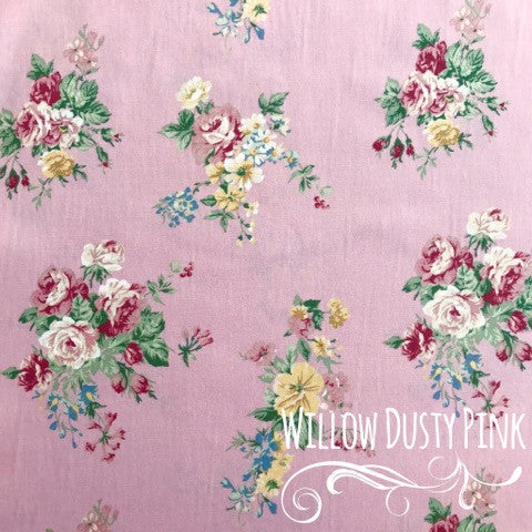 Willow Dusty Pink