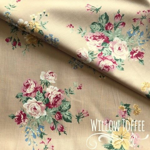 Willow Toffee