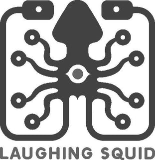 Laughing Squid Logo Bonfoton