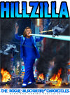 Click for the Anti-Hillary Hillzilla Collection.