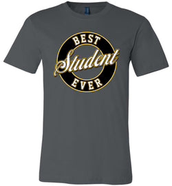 Best Student Ever Unisex T-Shirt