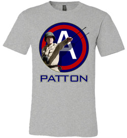 General Patton 3rd Army Unisex T-Shirt