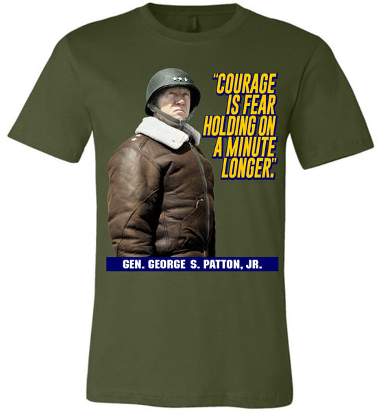 Gen. George S. Patton Unisex T-Shirt