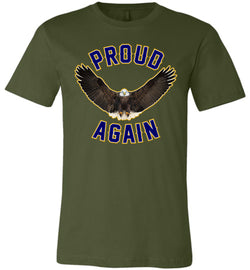 Proud Again Unisex T-Shirt