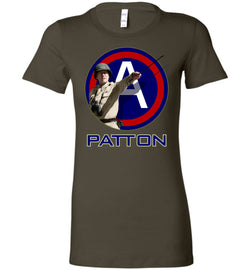 General Patton 3rd Army Women's T-Shirt