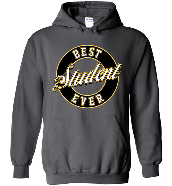 Best Student Ever Hoodie (Youth Sizes)