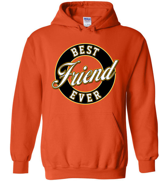 Best Friend Ever Hoodie (Youth Sizes)