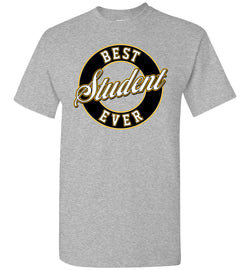 Best Student Ever T-Shirt (Youth Sizes)