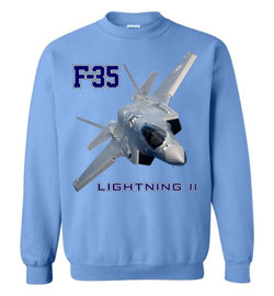 F-35 Lightning II Sweatshirt
