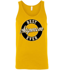 Best Stepmom Ever Unisex Tank