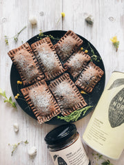 Cacao Pop Tarts