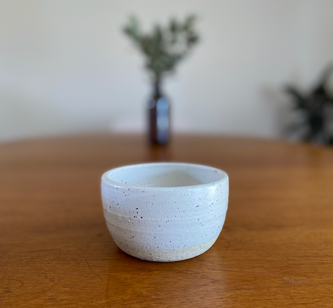 Ceramic Bowl - Nib and Noble