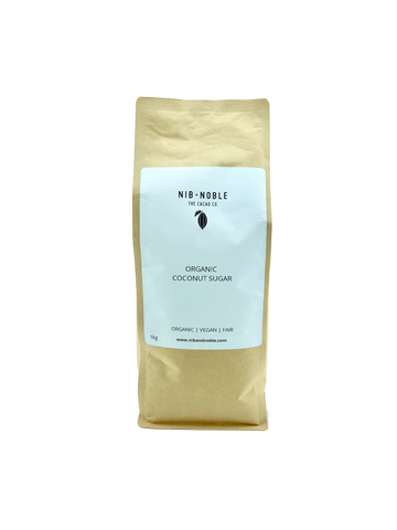 Nib and Noble Coconut Sugar Organic Coconut Sugar