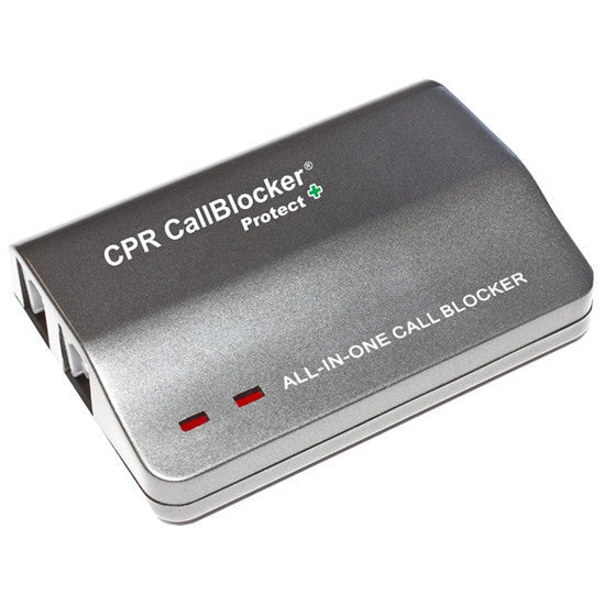 CPR Protect + Call Blocker