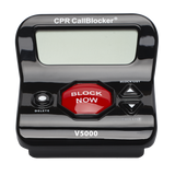 CPR Call Blocker V5000 Front View