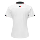 NEW Toyota Gazoo Racing Ladies White Polo Shirt - TOYOTA GAZOO Racing Store