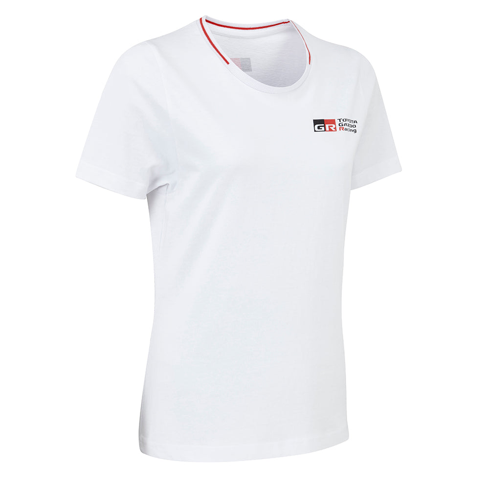 NEW Toyota Gazoo Racing Ladies T-Shirt - TOYOTA GAZOO Racing Store