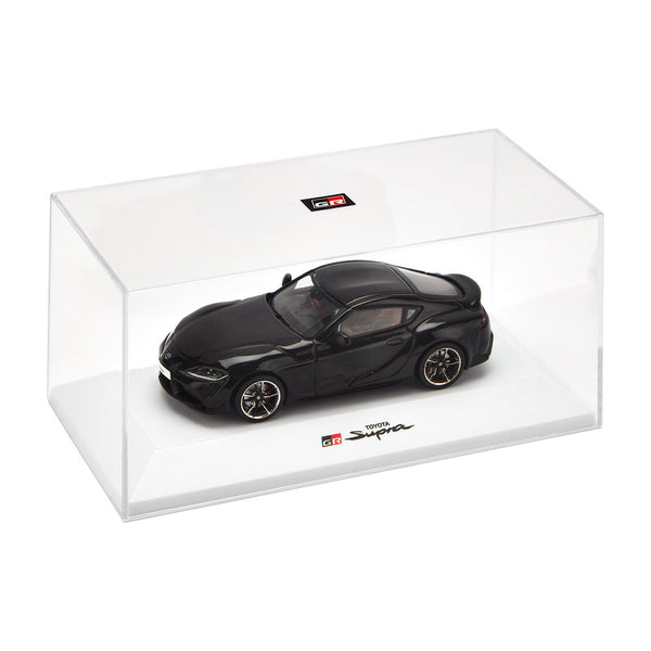 Toyota Gazoo Racing Black Supra Road Car