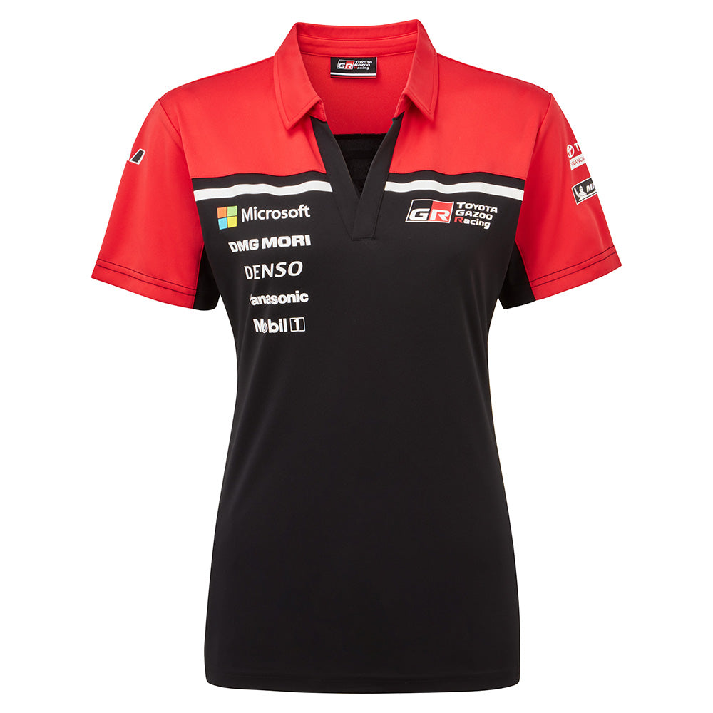 WRT Toyota Gazoo Racing Ladies Team Poloshirt