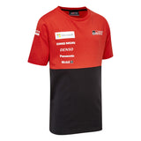 NEW TOYOTA GAZOO Racing WRT Children's Team T-shirt