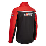 NEW TOYOTA GAZOO Racing WRT Softshell Jacket