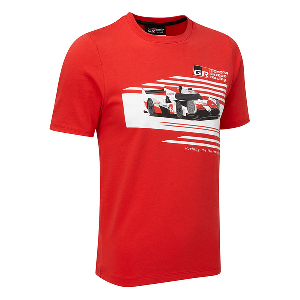 TOYOTA GAZOO Racing Children's Car T-Shirt