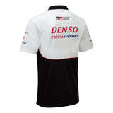 Limited Edition 2019 WEC Le Mans Winner Poloshirt