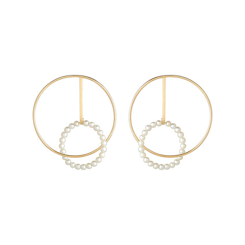 RUIFIER Astra Lunar Earrings