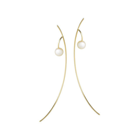 Cosmo Meridian Earrings
