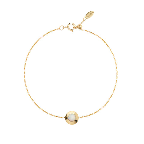 Shop the RUIFIER Gems of Cosmo Opal Bracelet