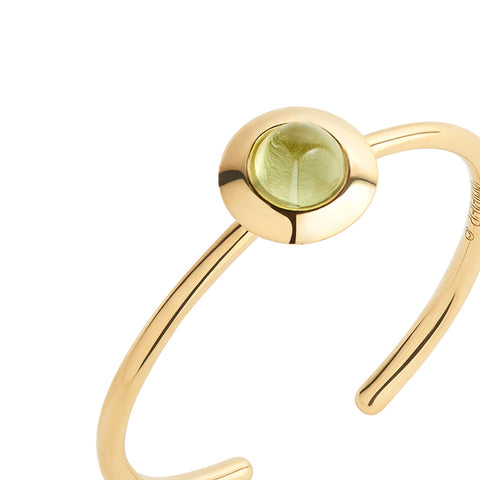 Shop the RUIFIER Gems of Cosmo Olivine Ring