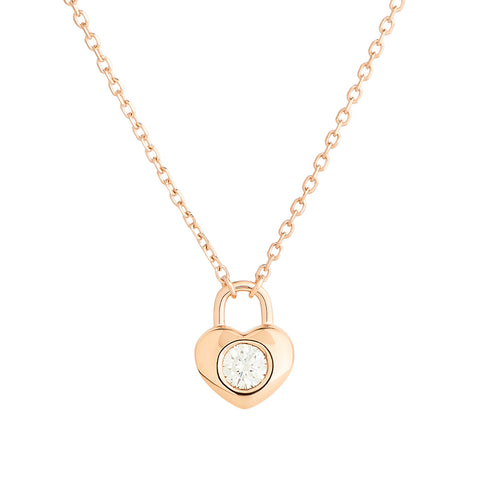 RUIFIER Haven Core Zeal Necklace as seen in Vogue