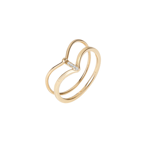 Shop the RUIFIER Icon Fine Ring