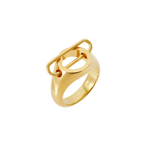 Shop the RUIFIER Nexus Centrum Ring
