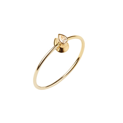 Shop the RUIFIER Orbit Fine Drop Ring